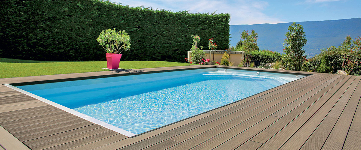Ozeo piscine saint remy de provence a z piscines en for Piscine provence polyester