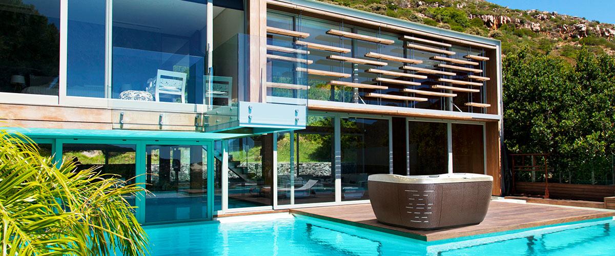 Proxi piscine piscine et spa du pic saint loup montpellier - Piscine spa montpellier ...